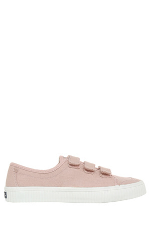 Sperry - Crest Creeper Cvo Velcro STS80696 Rose Sneaker