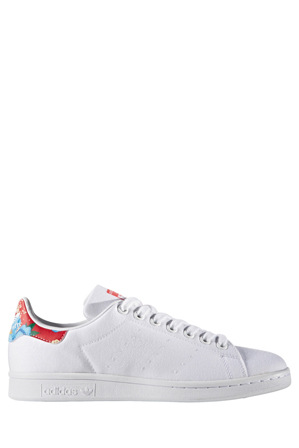 Adidas - Stan Smith W BB5157 Red Sneaker