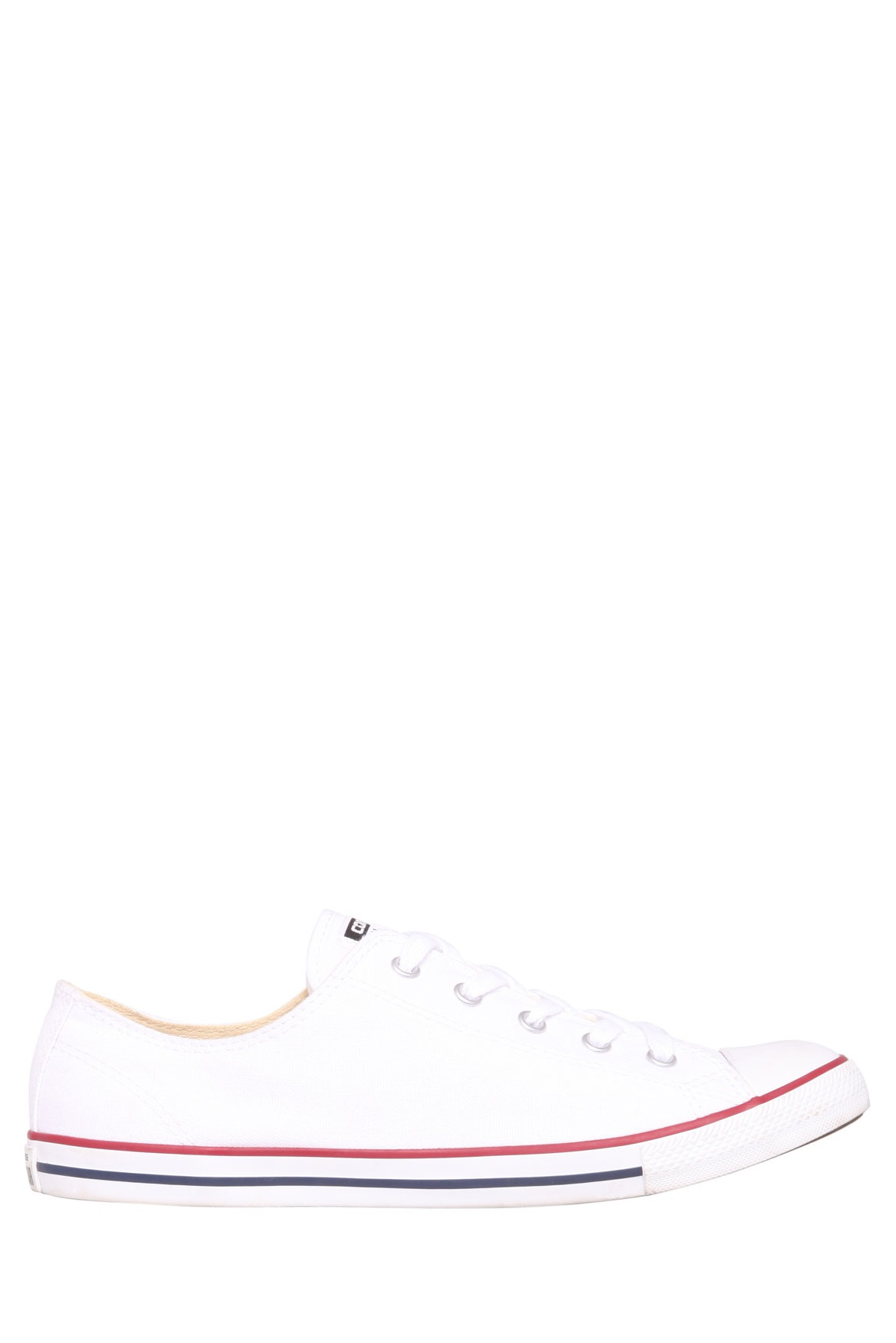 converse chuck taylor all star dainty ox sneaker