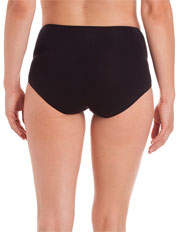 Jockey - 'No Panty Line Promise' Naturals Full Brief WXZ3