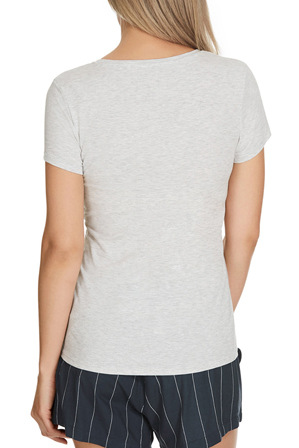 Jockey - Weekender Short Sleeve Jersey Top