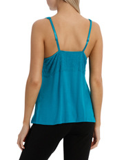 Jane Lamerton - 'Almere' Sleeveless Top SJLS18019