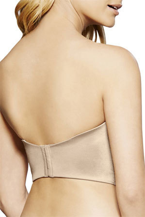 Fine Lines - 'Refined' Convertible Bustier RL029A