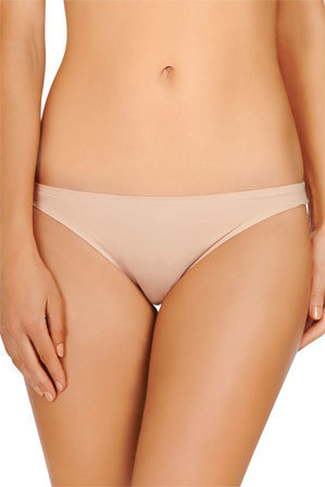 Stella McCartney Lingerie - 'Smooth & Lace' Bikini S30-250