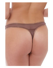 Huit - 'Dress Code' G-String J10