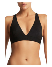Elle Macpherson Body - The Body' Crop Top EMCRP1001