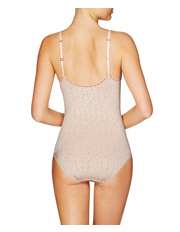 Stella McCartney Lingerie - Seamless Bodysuit S92-293