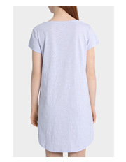 Chloe & Lola - 'Midnight Meadow' Short Sleeve Nightie SCLS17097
