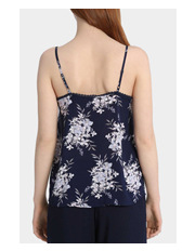 Chloe & Lola - 'Midnight Meadow' Cami SCLS17021