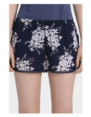 Chloe & Lola - 'Midnight Meadow' Short SCLS17022