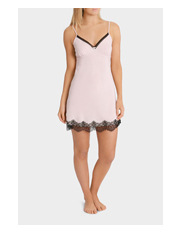 Chloe & Lola - 'Into the Night' Chemise SCLS17019