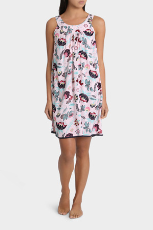 Chloe & Lola - 'Memoirs of a Geisha' Sleeveless Nightie SCLS17141