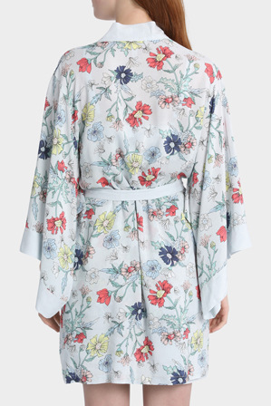 Chloe & Lola - 'Into the Orient' Robe SCLS17038B