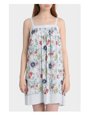 Chloe & Lola - 'Into the Orient' Chemise SCLS17059B