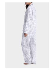Soho - 'Basics' Full Flannel PJ Set SSOW17002