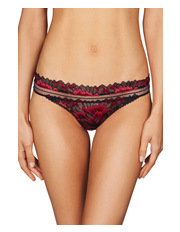 Pleasure State - Feodora Fenix Mini Brief P30-1309C