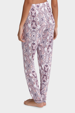 Chloe & Lola - 'Wallflower' Long Jersey Pant SCLW17164
