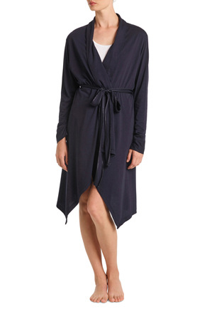 Levante - 'Bamboo Cotton' Robe LEVMSLRB