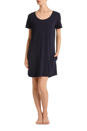 Levante - 'Bamboo Cotton' Night Tunic LEVMSLTNC
