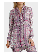PJ Salvage - 'Bella Lounge' Nightshirt RZBENS