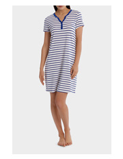 Soho - 'Essentials' Short Sleeve Nightie SSOS18004S