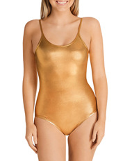 Bonds - 'Hipster' Christmas Shine Bodysuit WVN4
