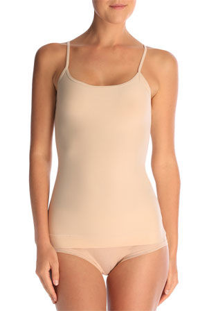 Nearly Nude - 'Smoothing' Cotton Cami RH15UOO1