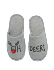 Miss Shop - Deer Slipper SMSS18001