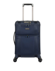 Antler - Titus Softside Spinner Case Small Navy 56cm 2.2kg 3906114026