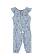 Sprout - Woven Jumpsuit