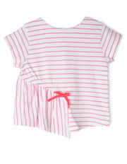 Girls A-Line Tie Top TGS19033