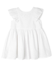 Broderie Dress TGS19004-CW1.