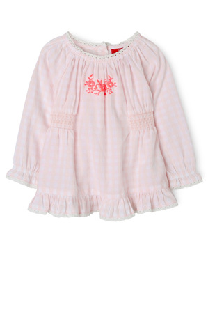 Sprout - Smock Top