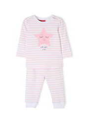 Sprout - Long Sleeve Pajama Set