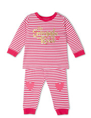 Girls Pajama Set