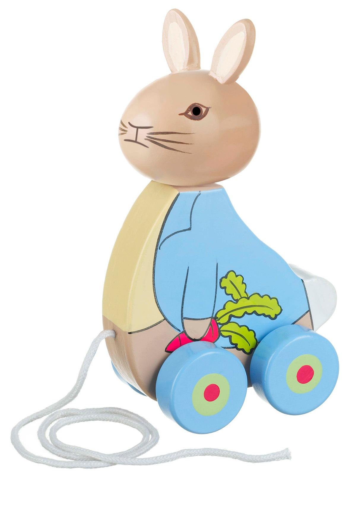 Beatrix potter peter rabbit toy myer online negle Images