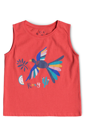 Roxy - Some Others - Sleeveless T-Shirt