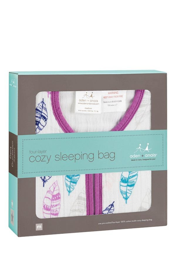 Aden & Anais Sleepbag Myer Online