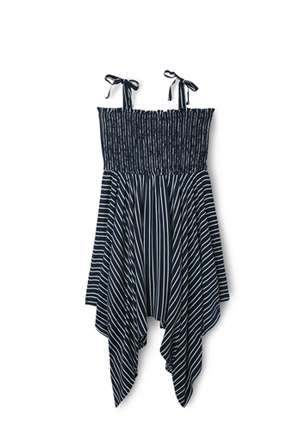 Bardot Junior - Evie Stripe Dress 8-16