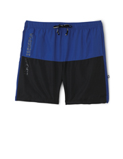 Bauhaus - Spliced Sport Short