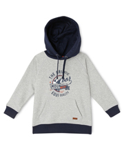 Essentials Authentic Hoodie