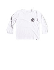 Quiksilver - Bad Vision Long Sleeve T-Shirt