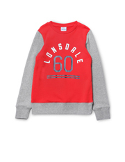 Lonsdale - Youth Calen Sweater