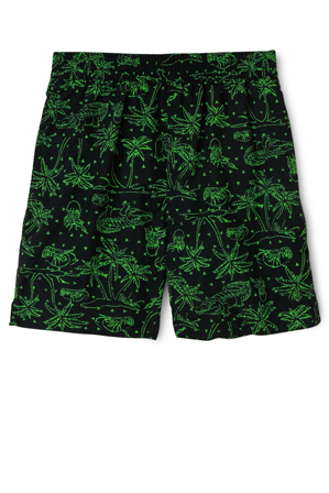 Speedo - Boys Mangrove Watershort