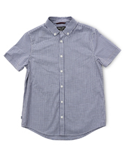 Indie Kids by Industrie - Gloucester SS Shirt 8-14