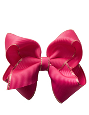 Medium Bow Ruby