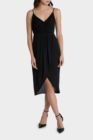 Tokito Collection - Shoestring Cocktail Dress