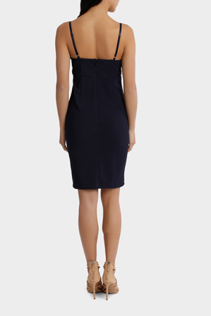 L/A Collective - bodycon bustier dress