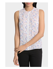 Tokito - Lace Insert Someday Top