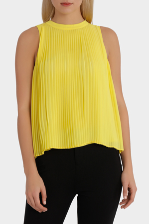 Tokito - Pleats Please Top